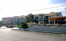Foto Hotel Flisvos Beach in Rethymnon ( Rethymnon Kreta)
